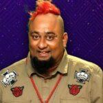 Lobo Bigg Boss Telugu Contestant