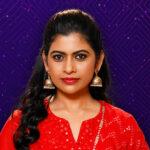 RJ kajal Bigg Boss Telugu Contestant