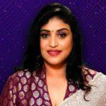 Uma Devi Bigg Boss Telugu Contestant
