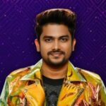 VJ Sunny Bigg Boss Telugu Contestant